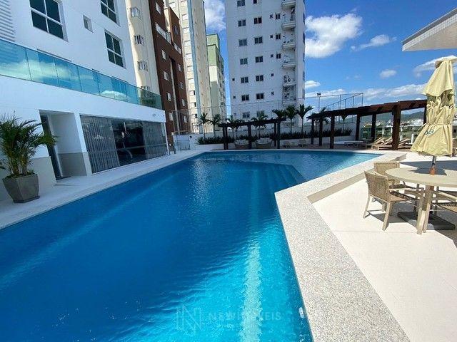 Apartamento novo 3 suítes 2 vagas em Balneário Camboriú - Foto 16