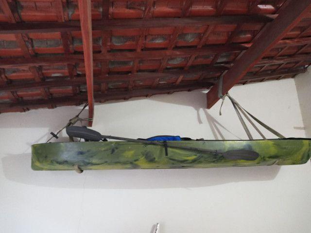 Kaiaque da mar kaiaquer - Foto 4