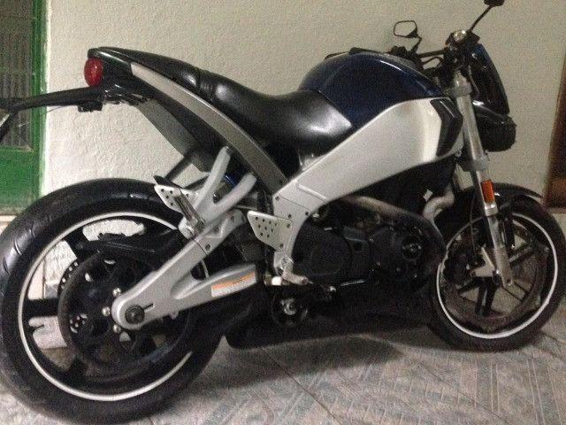 Buell xb9sx 2006 1000 cc somente dinheiro