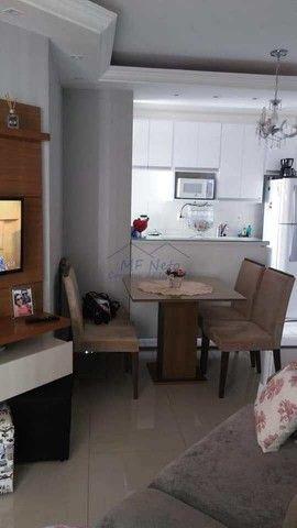 Apartamento com 2 dorms, Vila Santa Terezinha, Pirassununga - R$ 205 mil, Cod: 10132086 - Foto 7