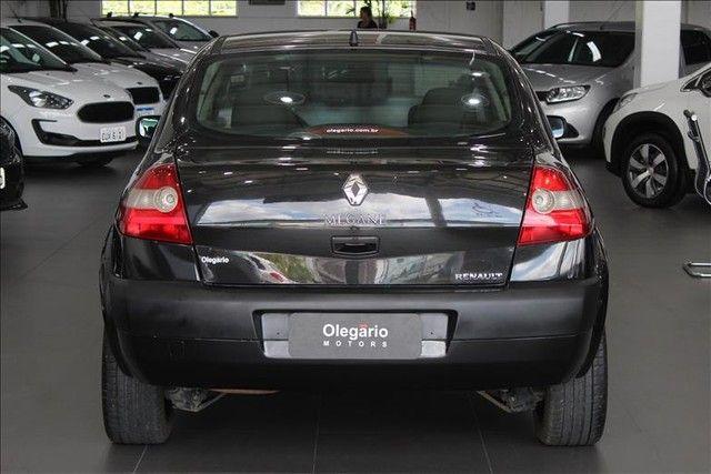 Renault Mégane 2.0 Extreme Sedan 16v - Foto 5