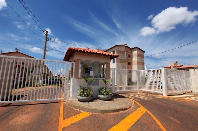 Vendo apartamento no total ville - Foto 5
