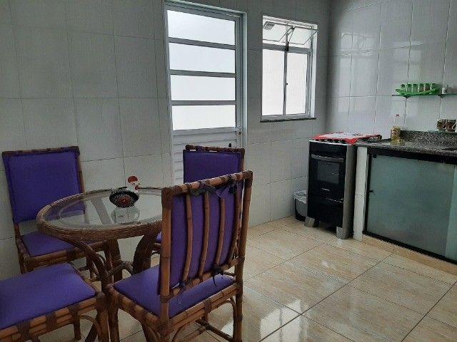 Casa 4/4 totalmente mobiliado na Ladeira do Abaeté com Wi-fi, 2 vagas - Foto 3