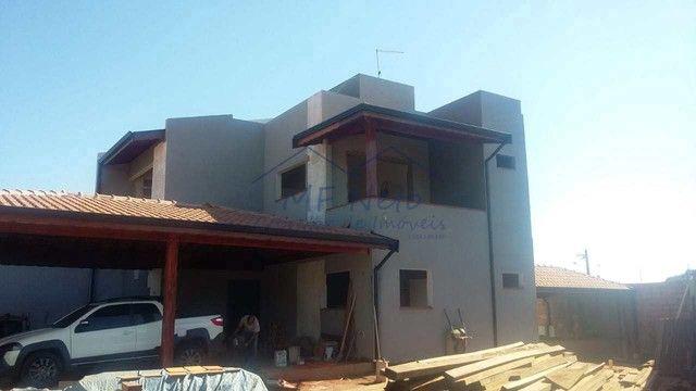Sobrado com 2 dorms, Cidade Jardim, Pirassununga - R$ 690 mil, Cod: 10132070