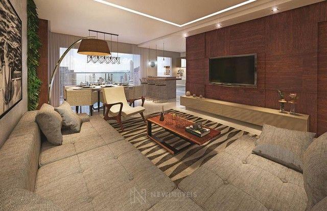 Apartamento Novo de 4 Dormitórios e 3 Vagas em Balneário Camboriú - Foto 16
