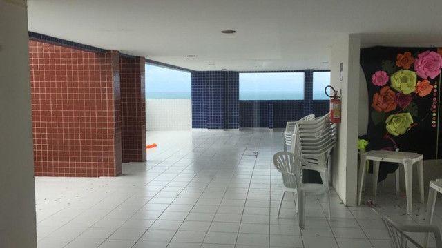 Apto 1qto, Flora Purim, 210mil, mobiliado, vista mar, 42m, Candeias - Foto 8