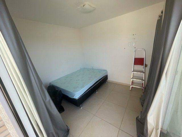 Casa duplex mobiliado vista para o mar troco por Veiculos  - Foto 2