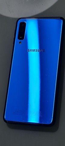Samsung A7 (2018)