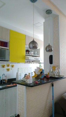 LH-Vendo apartamento Colina de Laranjeiras 175 mil - Foto 6