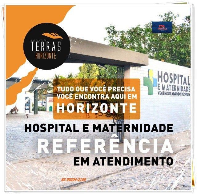 Loteamento Terras Horizonte !%! - Foto 9