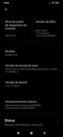 Xiomi Redmi Note 8 - Foto 5