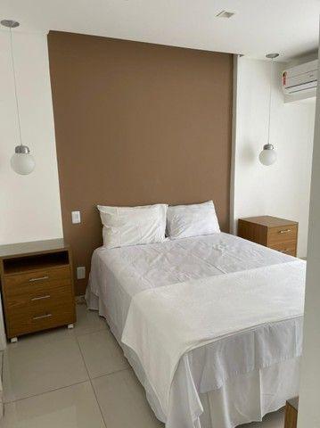Cobertura Duplex aconchegante,2/4, mobiliada, Piscina, no Caminho das Árvores, localização - Foto 11