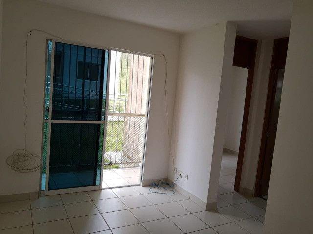 Vendo Apartamento no Ideal Torquato com 2 quartos, Térreo - Foto 14