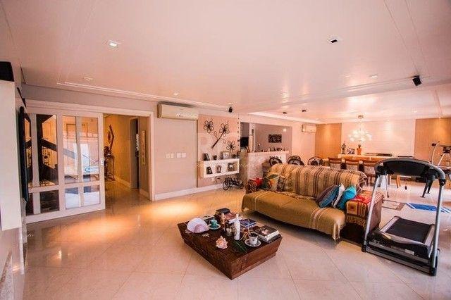 Casa à venda com 5 dormitórios em Jardim carvalho, Porto alegre cod:AR50 - Foto 14