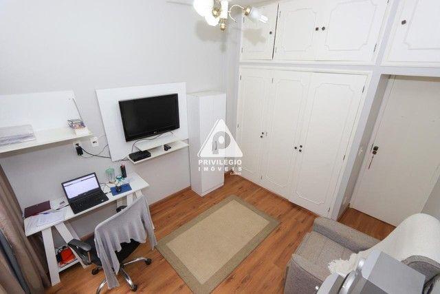 Apartamento à venda, 3 quartos, Copacabana - RIO DE JANEIRO/RJ - Foto 15