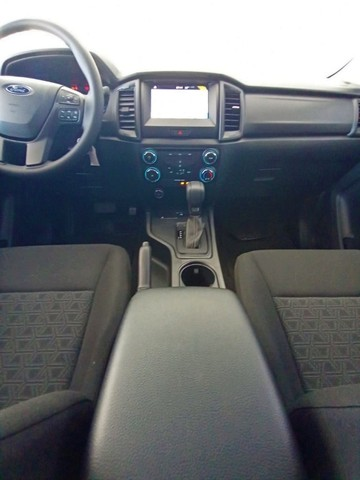 Ford Ranger XLS 4X2 AT 2022 - Foto 15