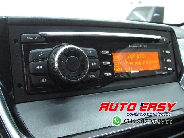 Peugeot 208 Active 1.5 8v Completo! - Foto 14