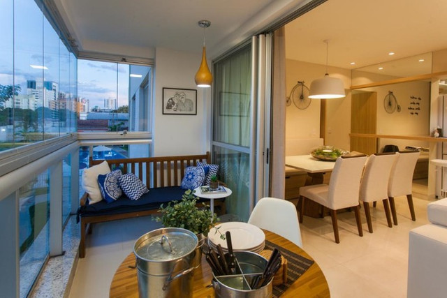 Vende-se Apartamento no Edifício Eco Vita Ideale - Foto 11
