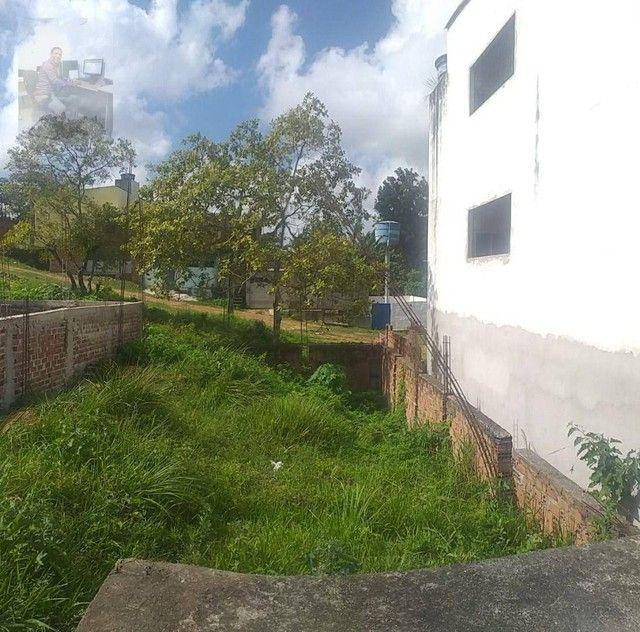 Terreno à venda, 128 m² por R$ 43.900,00 - Passarinho - Recife/PE - Foto 2