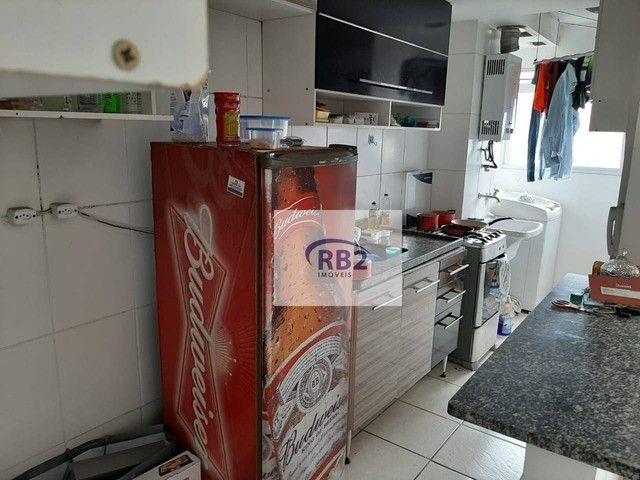 Apartamento com 3 dormitórios à venda, 79 m² por R$ 370.000,00 - Centro - Niterói/RJ - Foto 7