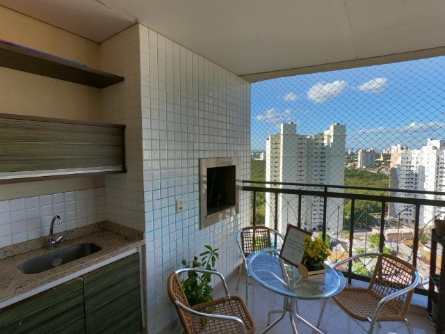 Apartamento Edificio Maison Nicole - Foto 17