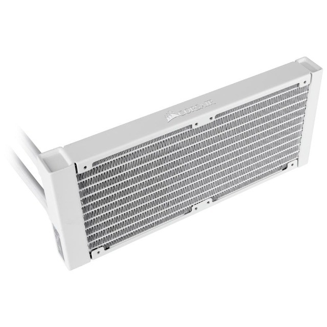 Water Cooler Corsair H100i RGB Platinum SE Hydro Series 240mm RGB - Loja Natan Abreu  - Foto 4