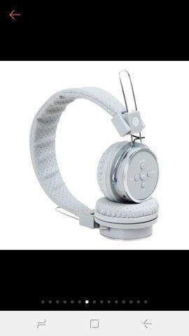 Fone de ouvido sem fio - Foto 3