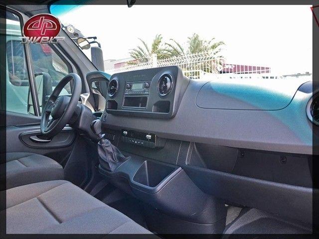 Mercedes-Benz Sprinter 314 CDI Chassi com Baú 0km - Foto 10