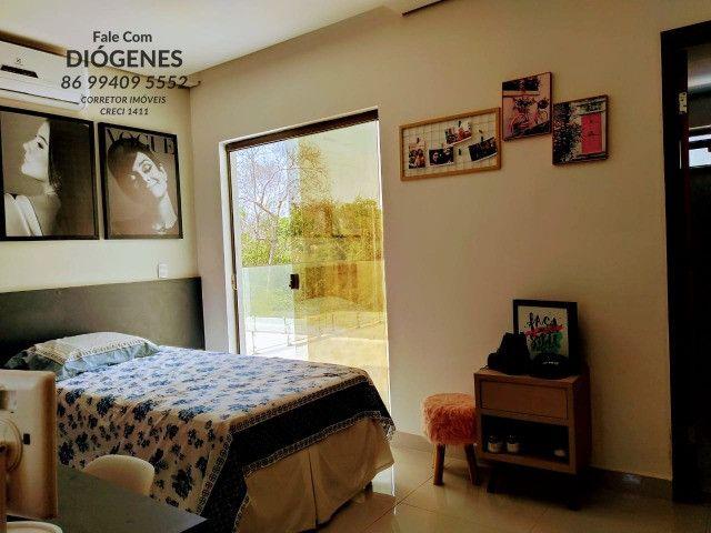 Casa no Terras Alphaville com 251 m2 em Teresina - Foto 7