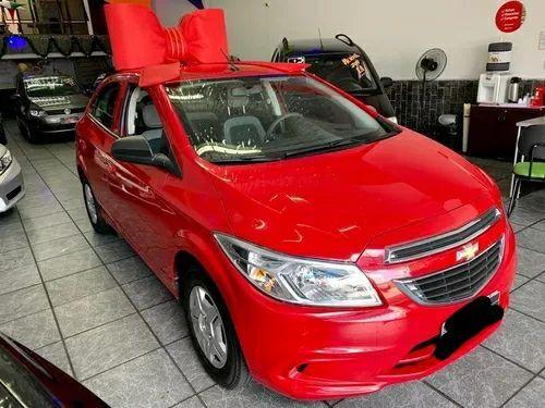 Chevrolet Onix 1.0 Lt 5p - Foto 3