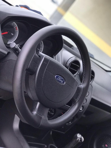 Ford Fiesta 1.0 2011 Completo - Foto 11