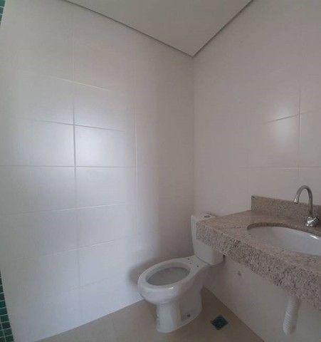 Apartamento de Dois Quartos - Suíte - Duas Vagas - Alto Padrão // Castelo Manacás - Foto 13