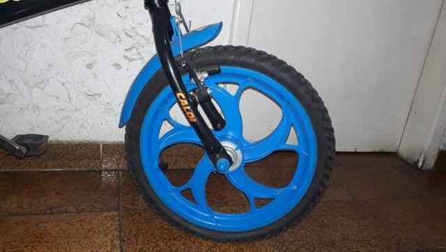 Bicicleta hot welless - Foto 2
