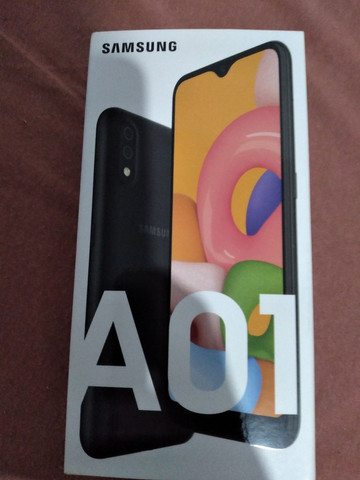 Samsung A1 - Foto 4
