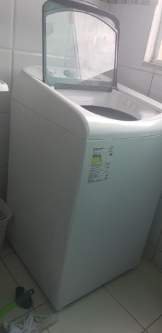 Maquina de Lavar Consul 9kg - semi nova Otimo estado! - Foto 3