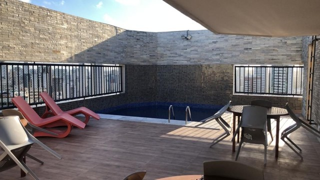 Aluguel Boa Viagem Vista MAR 165M²  5.000 com taxas! - Foto 9