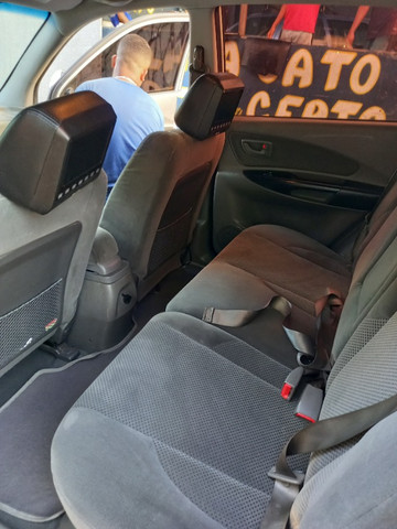 Carro Hyundai Tucson flex e gnv - Foto 9
