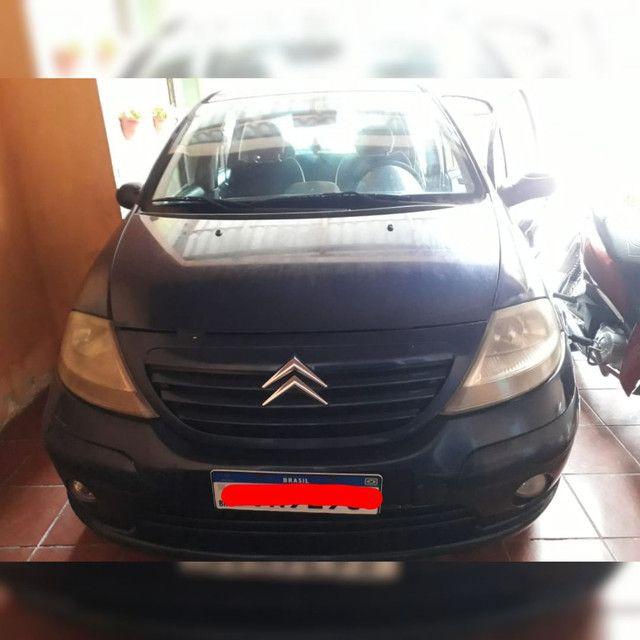 Carro Citroen C3 c/ emplacamento Mercosul - Foto 3
