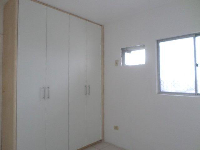 AL23 Apartamento 2 Quartos, Varanda, 2 Wc, 1 Vaga, 60 m², Boa Viagem Próx Aeroporto e Shop - Foto 4