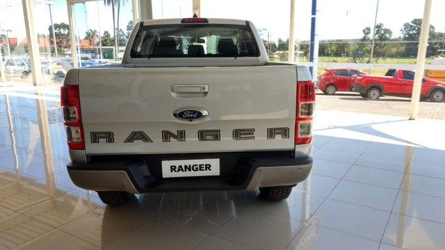 Ranger XLS 4X4 AT Diesel Modelo 2022 na modalidade venda direta. - Foto 17