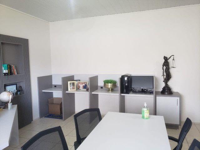Vende-se Móveis planejados para escritório completo - Foto 4