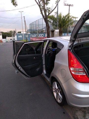 Vendo ou troco i30 2011 prata completo ( placa Mercosul) - Foto 10