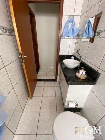 Casa para Venda em Presidente Prudente, Jardim Vale do Sol, 2 dormitórios, 1 banheiro - Foto 19