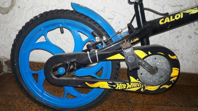 Bicicleta hot welless - Foto 4