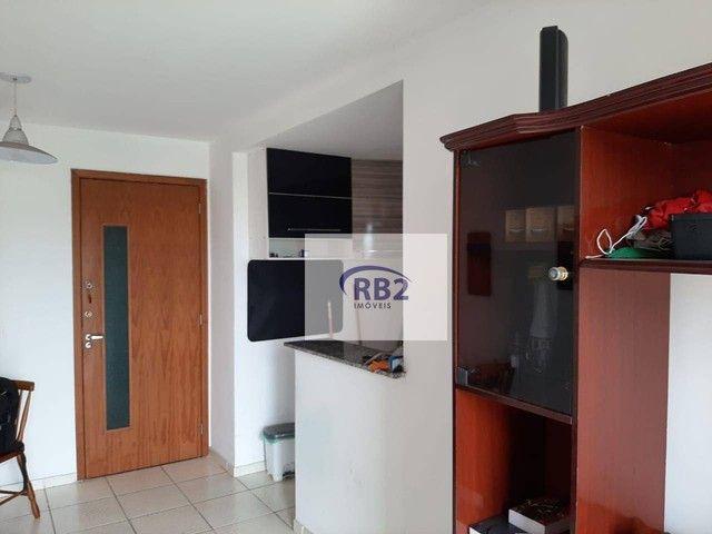 Apartamento com 3 dormitórios à venda, 79 m² por R$ 370.000,00 - Centro - Niterói/RJ - Foto 6