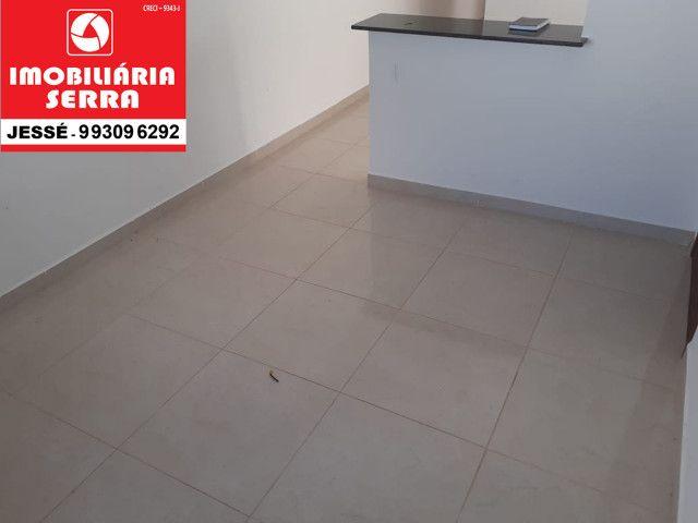 JES 065. Vendo casa nova em Residencial Centro da Serra com 70M² - Foto 2