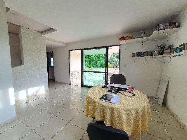 Casa Bem Arborizada em Condomínio Beira de Pista   Oficial Aldeia Imóveis - Foto 14