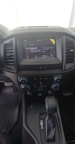 Ford Ranger XLS 4X2 AT 2022 - Foto 18