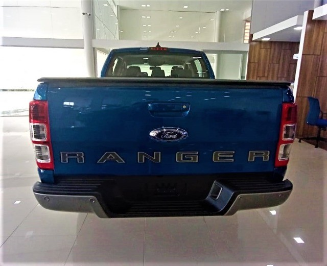 Ford Ranger XLS 4X2 AT 2022 - Foto 7