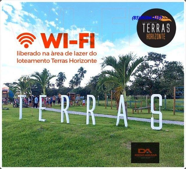 Loteamento Terras Horizonte - Venha Conferir !!!  - Foto 9